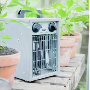 Apollo Electric Greenhouse heater