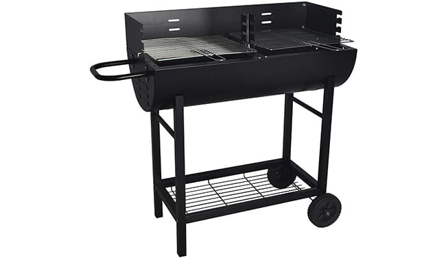 BARGAINS GALORE Charcoal BBQ Grill