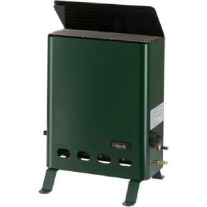 Eden Gas Greenhouse Heater 2KW