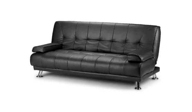 Home Detail Unmatchable Stunning 3 Seat Designer Sofa Bed