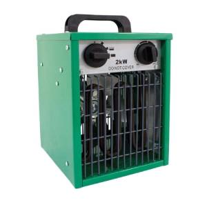 Large Parasene Electric Greenhouse heater