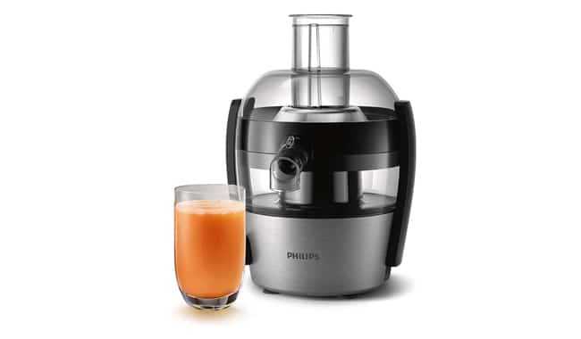 Philips HR183201 Viva Collection Compact Juicer