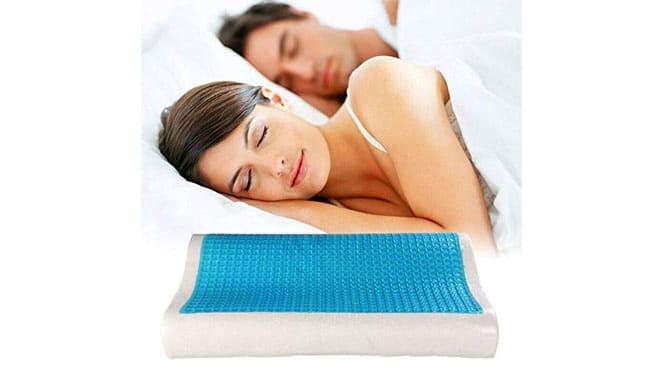 Purdashian cooling pillow