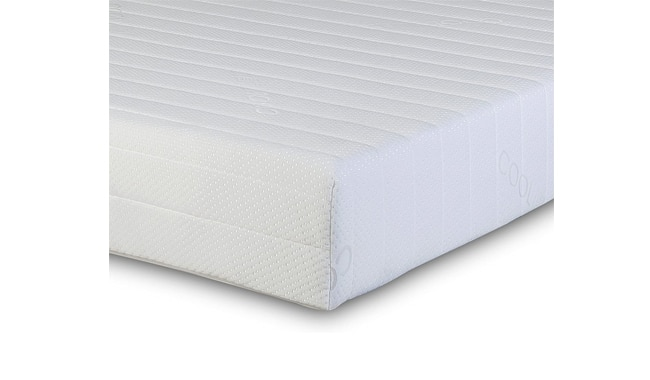 Visco Therapy D3-UJE5-XLES Memory and Reflex Zone Mattress