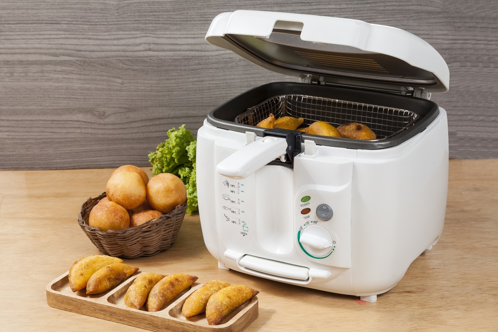 best deep fat fryers