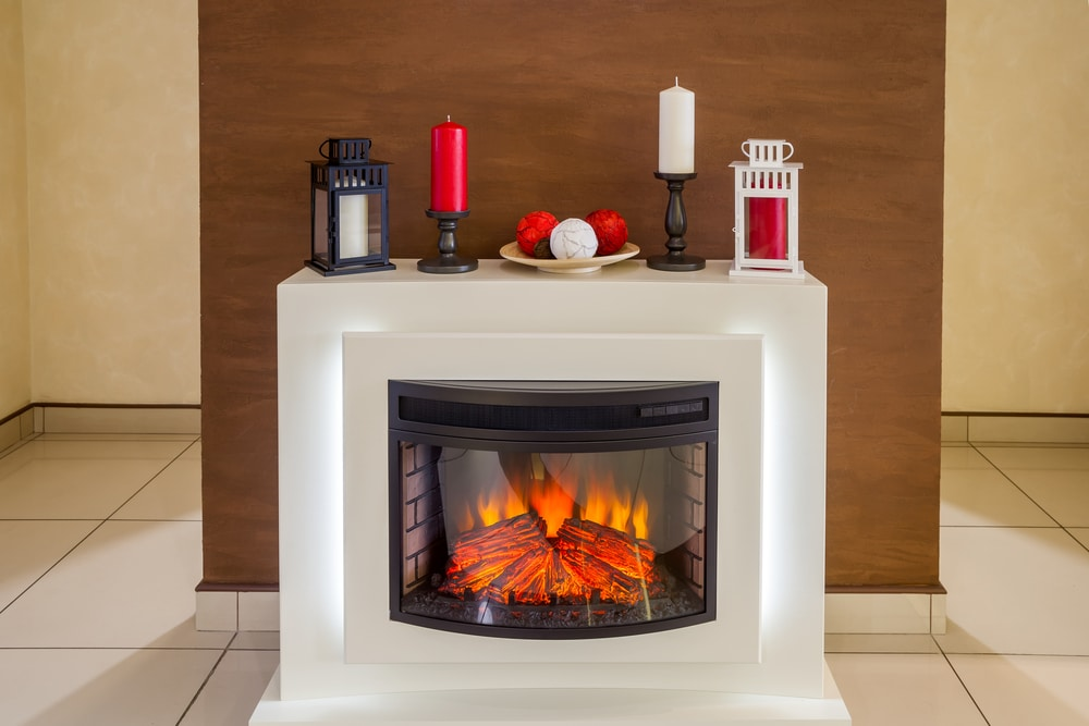 best electric fires