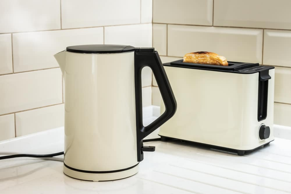 best toaster and kettle sets