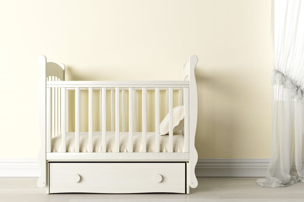 What Is a Cot Bed